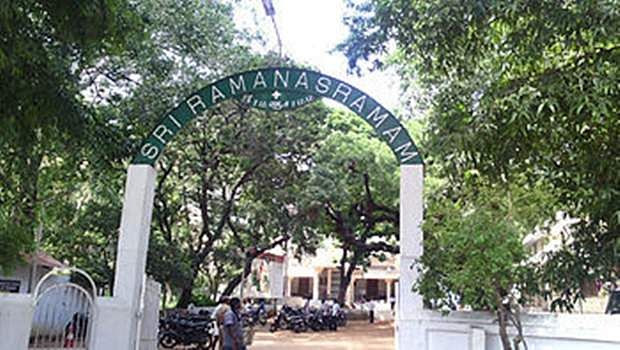 ramanashram