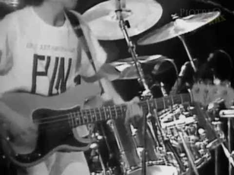 Queen - I want to break free (Rock Version)