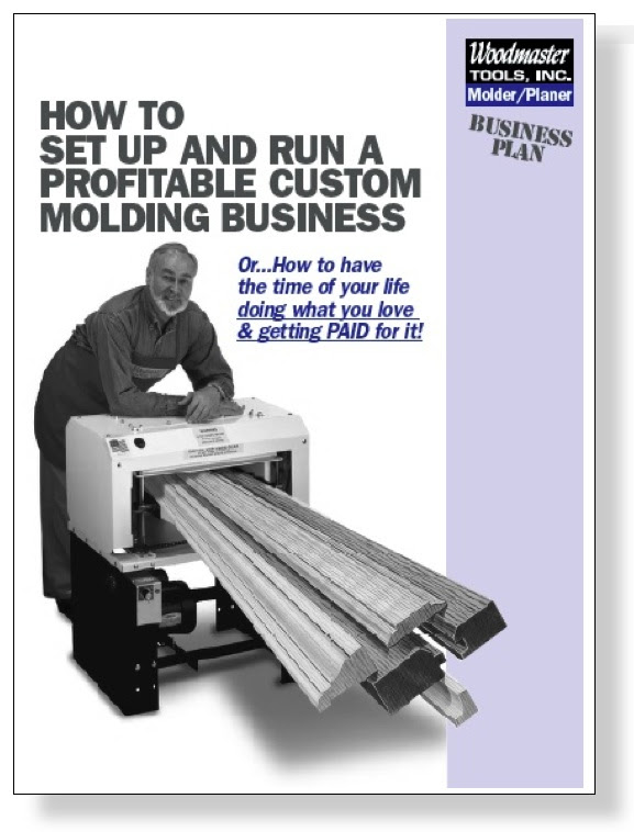 Starting A Woodworking Business Book ~ Woodworking ...