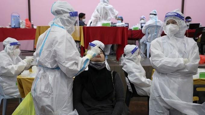 Coronavirus की Third Wave को लेकर अगले 125 दिन हैं बेहद महत्वपूर्ण, स्वास्थ्य मंत्रालय ने जारी की चेतावनी