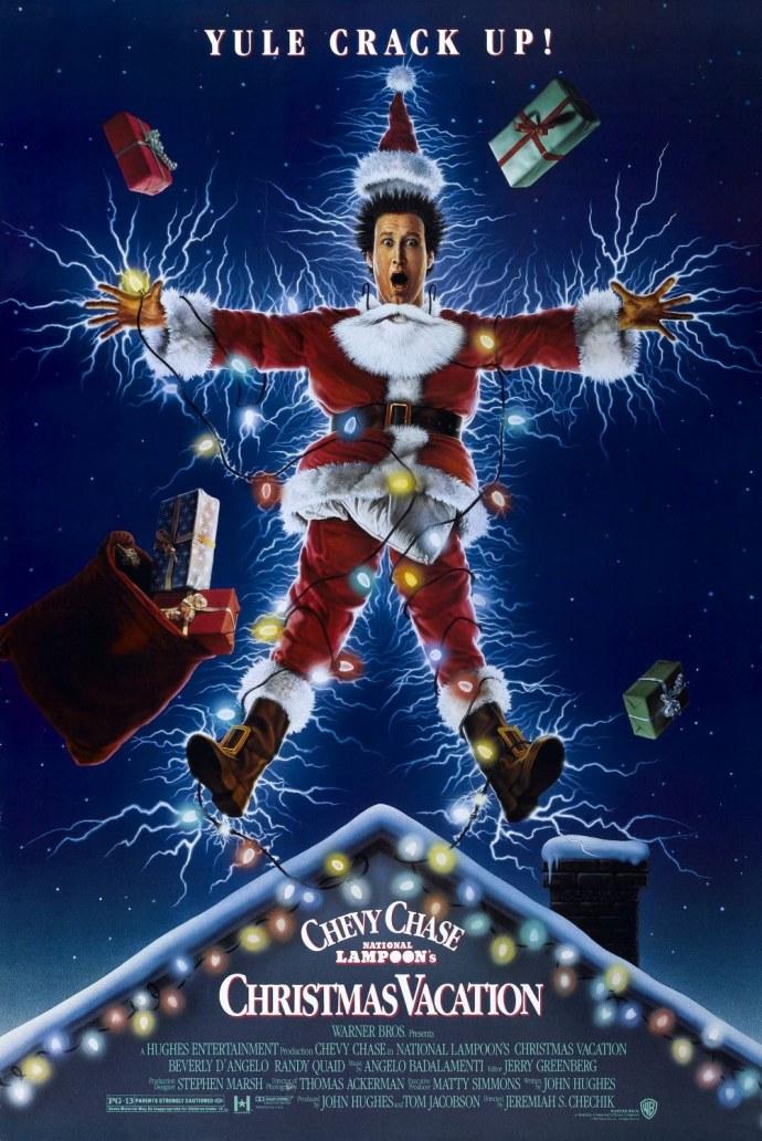 to ten de películas navideñas