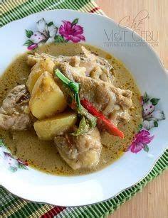 Resepi Ayam Masak Kurma Chef Wan