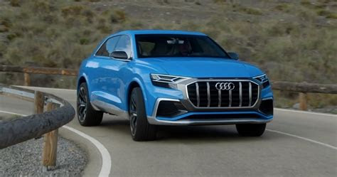 audi  concept review  release date