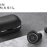 อาร์ทีบี เปิดตัวหูฟังไร้สายพรีเมี่ยม Beoplay E8 2.0 ชาร์จไร้สาย คุณภาพเสียงสุดยอด - WhatPhone