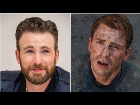 Chris Evans To Return As Captain America