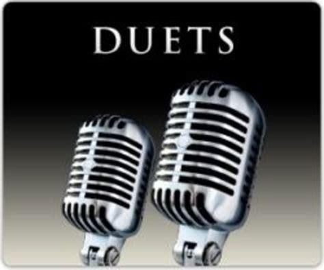 duet songs    century top   duets
