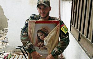 Quand le Hezbollah profite de l'intervention russe