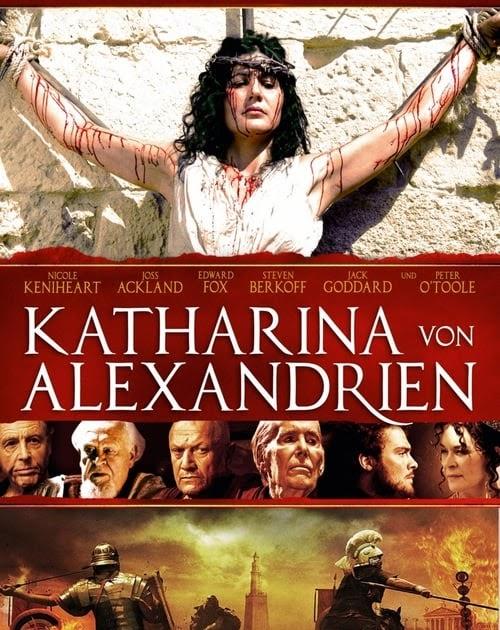 Katharina von Alexandrien 2014 Ganzer Film Online Deutsch