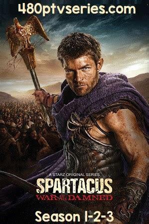 spartacus    season    full english