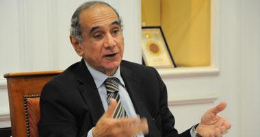 الدكتور طارق وفيق وزير الإسكان والمجتمعات العمرانية