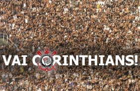 O Corinthians é a maior expressão de quem somos
