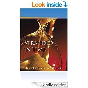 Kelli Sue Landon's New YA Novel