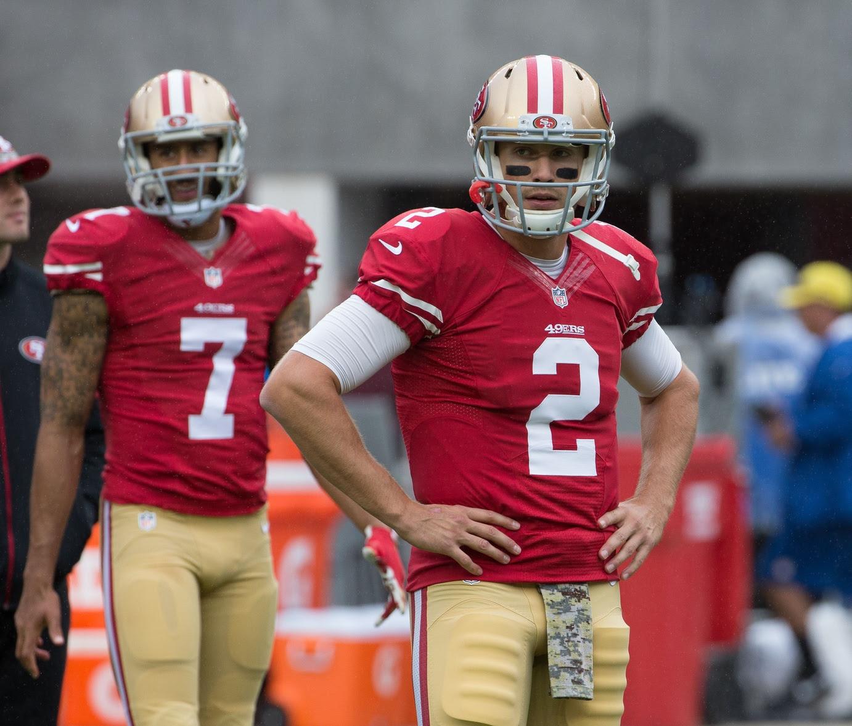 Six NFL quarterbacks facing make or break season