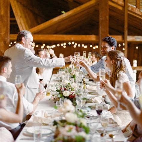 shy dads guide  giving  perfect wedding speech