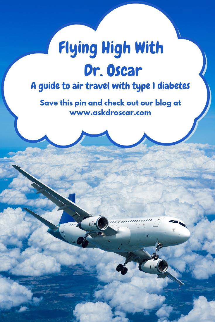 Mit Diabetes Pilot werden? Das geht.