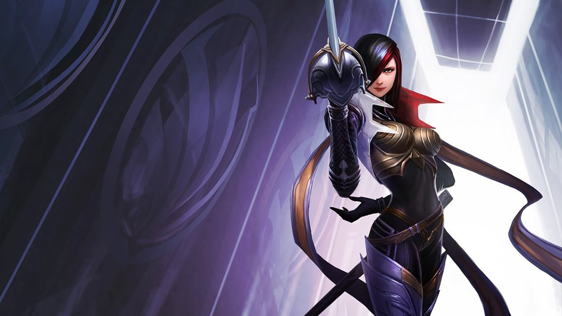Fiora Classic Chinese Wallpaper Leaguesplash
