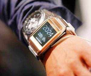 Few takers for wearable gadgets in India: Phone makers