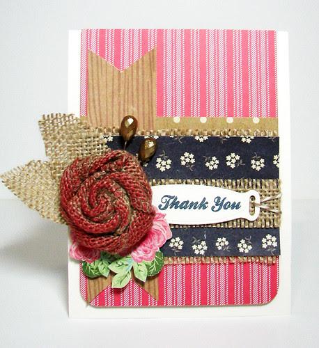 GCD Studios Heidi Van Laar Thank You