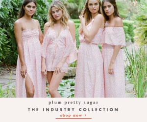 Plum Pretty Sugar- The Industry Collection