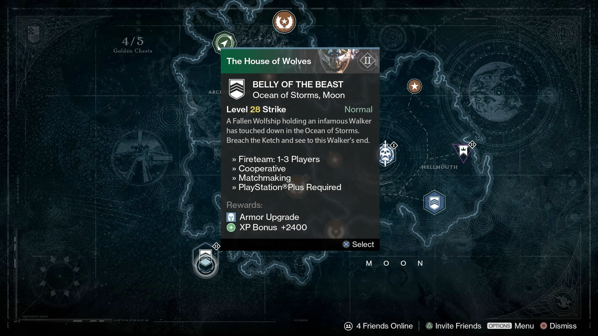 Here S Everything We Know About Destiny S House Of Wolves Tech