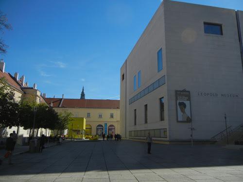 DSCN0868 _ Leopold Museu, Wien, 5 October