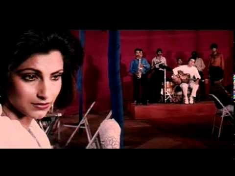 SAAGAR JAISI AANKHONWALI SONG LYRICS - RISHI KAPOOR, DIMPLE KAPADIA