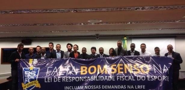 Bom Senso vê reunião como avanço significativo na discussão fiscal dos clubes