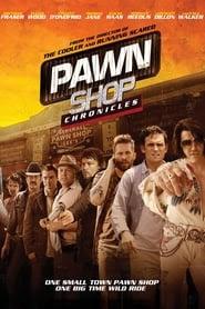 Pawn Shop Chronicles Ver Descargar Películas en Streaming Gratis en Español