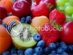 Buah segar merupakan makanan favorit bagi setiap kita karena kaya akan nutrisi yang baik  Manfaat buah bagi kesehatan