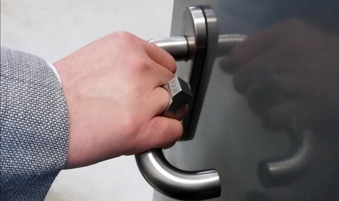 Немецкие инженеры разработали умное «Кольцо всевластья»