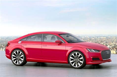 audi  sportback convertible review