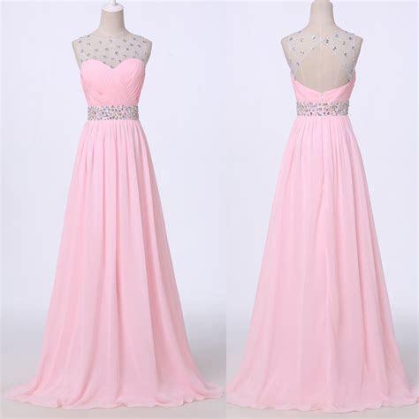 CHEAP Long Bridesmaid Prom Ball Gown Evening Graduation