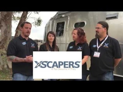 Technomadia video: Introducing the Xscapers RV Club