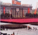 North Korea Parade, Freemasonry, Freemasons, Freemason, Masonic