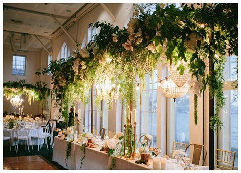 Wedded Wonderland // Bridal Table Dressing // Luna Park