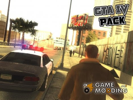 Other Packs For Gta San Andreas With Automatic