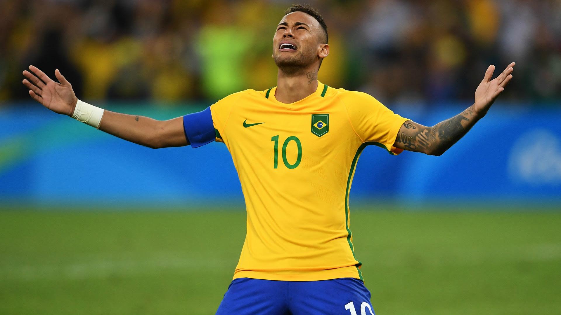 Neymar Brazil Wallpaper 2018 HD (74+ images)