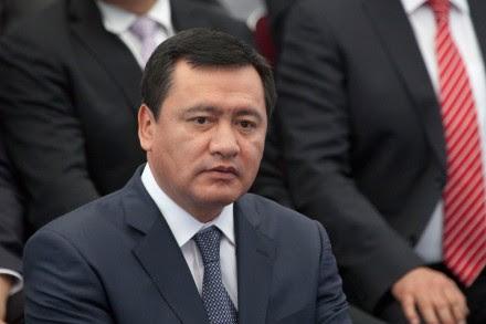 El secretario de Gobernación, Miguel Ángel Osorio Chong. Foto: Octavio Gómez