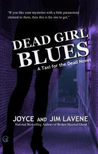 dead girl blues front only