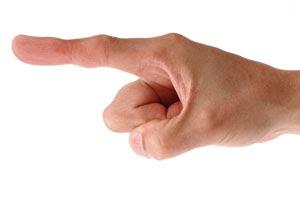 Dedo-duro: perito do INSS avisa ao Detran a acuidade visual