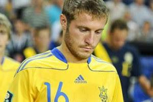 Виталий Мандзюк три матча отыграл больным