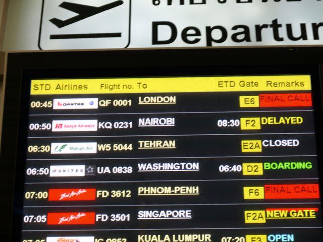 Kenya Airways, China Eastern Airlines Codeshare deal