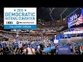 Watch Hillary Clinton Live at the DNC Thursday 28th 2016