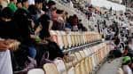 Saudi Arabia women score right to watch men's football in stadiums
