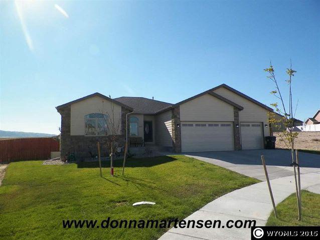 2874 Sutton Ct, Casper, WY 82609  Home For Sale and Real Estate Listing  realtor.com®