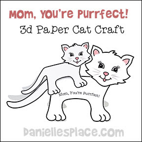 Mothers Day Crafts That Kids Can Make