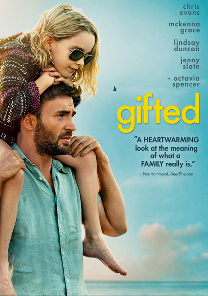 Rent Gifted 2017 On Dvd And Blu Ray Dvd Netflix