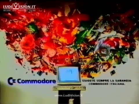 Commodore Amiga 500 - Estesa (1990)