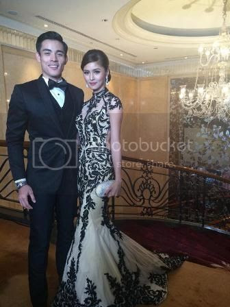 Star Magic Ball 2014 Red Carpet Fashion Styles photo star-magic-ball-2014-kim-chui-xian-lim.jpg