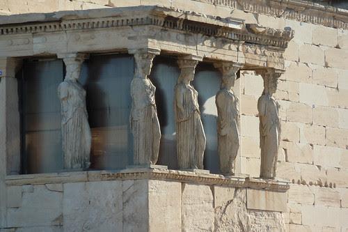 Acropolis - Erecthion
